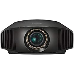 "Sony VPL-VW570ES Video - Proyector (1800 lúmenes ANSI, SXRD, 4K (4096 x 2400), 16:9, 1524 - 7620 mm (60 - 300""), 35000:1)"