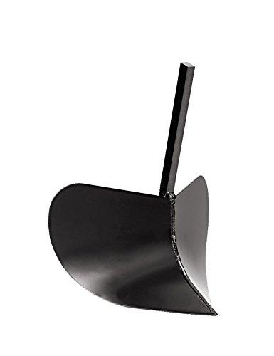 AL-KO Arado aporcador para MH 4005+ 5005R, Negro, 22,5x 13x 22,5cm, 113274