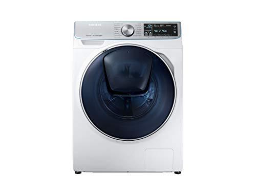 Samsung WW90M74NN2A lavatrice Libera installazione Caricamento frontale Bianco 9 kg 1400 Giri/min...