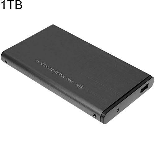 9302sonoaud Mini Portatile da 500 GB da 1 TB, 2 TB, HDD, 2,5 Pollici, unità Disco Rigido Esterna...