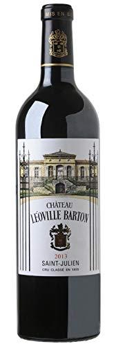 Ch. Léoville Barton 2013 ,75cl, Saint Julien Rouge, 12°
