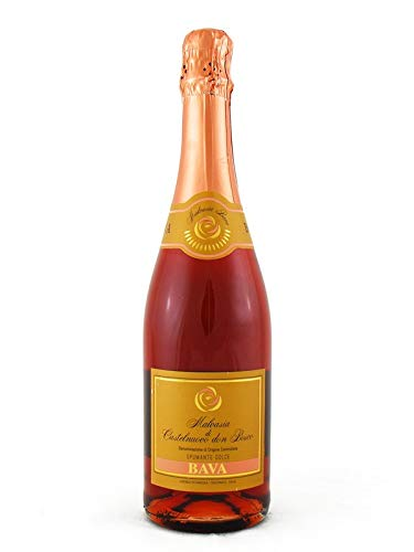 Bava - Malvasia Di Castelnuovo Don Bosco Spumante  - 3 Bottiglie da 0,75 lt.