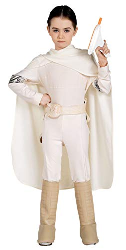 Big Girls' Deluxe Padme Costume Medium (Sizes 8-10) by Rubie'S Costume Co