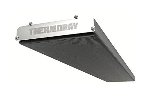 Thermoray Infrarot Decken Heizstrahler 3000Watt