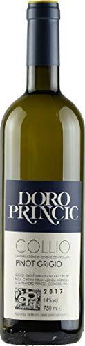 Doro Princic Collio Pinot Grigio 2017