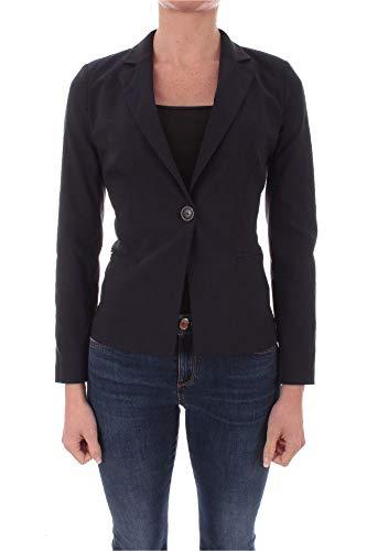 Luxury Fashion | Twin-Set Donna 201TP251000141 Blu Blazer |