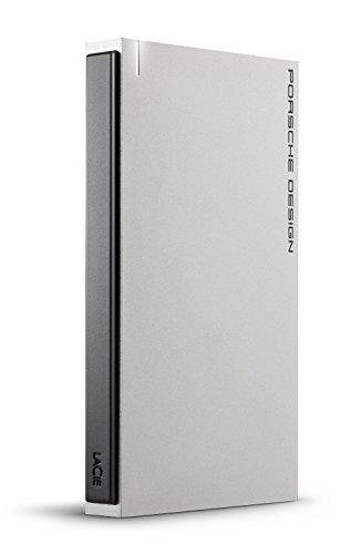 Unità Mobile Lacie Porsche Design USB 3.0 da 1 Tb