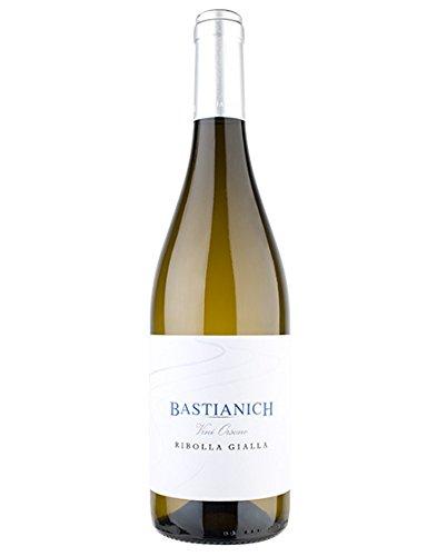 Friuli Colli Orientali DOC Vini Orsone Ribolla Gialla Bastianich Winery 2018 0,75 L