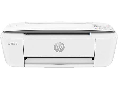 HP DeskJet 3750 T8X12B Stampante Multifunzione a Getto di Inchiostro, Stampa, Scannerizza,...
