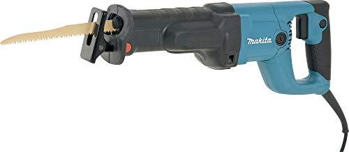 Makita JR3050T Sierra De Sable Electronica 1010W 0-2800 Cpm 3.2 Kg 1 W, 120 V, Azul EA