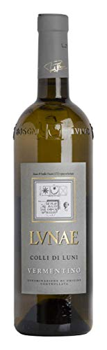 Cantine Lunae Bosoni - Colli Di Luni Vermentino Doc Et. Grigia  - 3 Bottiglie da 0,75 lt.