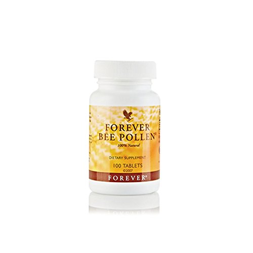 Forever Living Bee Pollen - 100Tablets