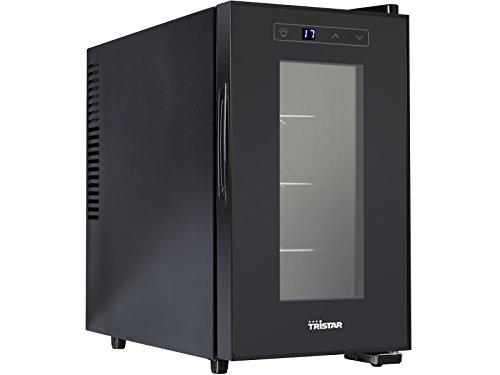 Tristar WR-7508 - Refrigerador para vinos