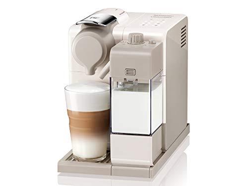 De'Longhi EN560.W Nespresso Lattissima Touch Animation Macchina da Caffè Espresso, Porzionato,...