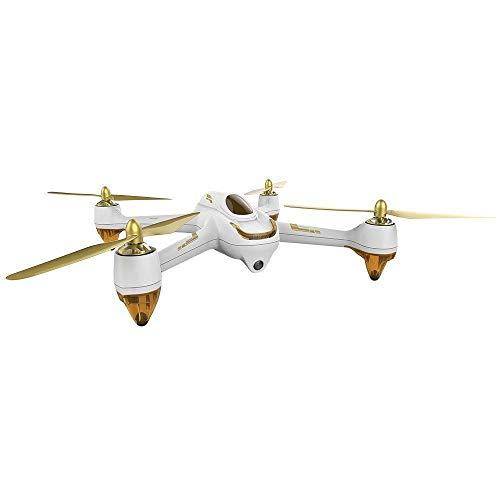 Hubsan H501S X4 Brushless 5.8G FPV Drone avec 1080 HD Caméra GPS RC Quadcopter RTF avec Mode sans Tête Une-clé Retour Maintien d'Altitude Fo... 23