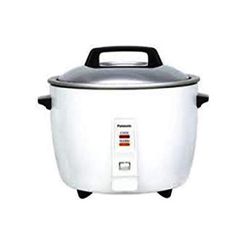Panasonic Stainless Steel 1.5 Ltr Rice Cooker (Multicolour)