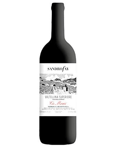 Valtellina Superiore Valgella DOC Ca' Morei Sandro Fay 2016 0,75 L