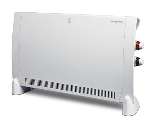 Honeywell HZ822E2 HZ-822E Design-Konvektor in weiß/hellgr.2000 Watt