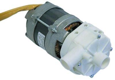 Pompa Tipo 2211.1410per lavastoviglie Hoonved, colged, comenda, elettro Bar