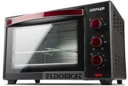 G3 Ferrari Fornetto Elettrico G10075 Capacità: 35 Lt da 100° C a 230° C