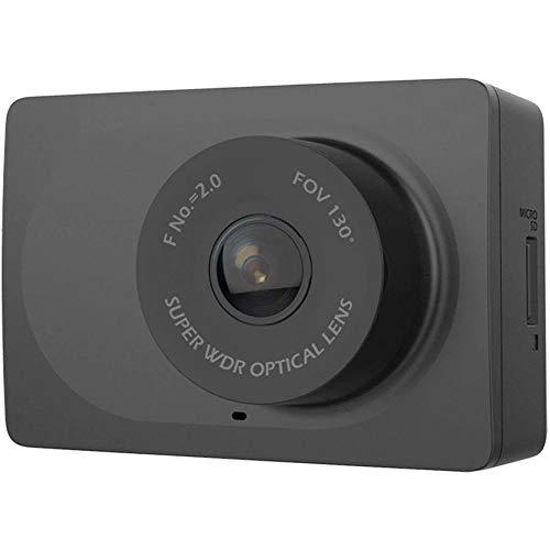 YI Smart Dash Camera (Space Grey)