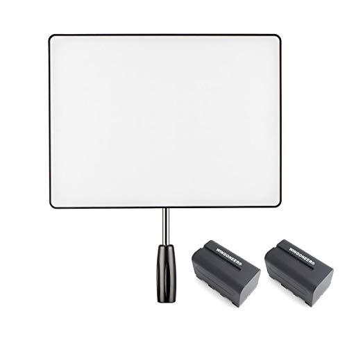 YONGNUO YN600 Air Pro pannello LED Video con 5500K colore Luminosità Temperatura regolabile per...
