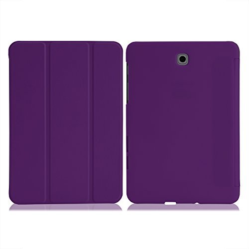MoKo Samsung Galaxy Tab S2 8.0 Case - Ultra Sottile Leggero Supporto Custodia per Samsung Galaxy Tab...