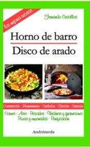 HORNO DE BARRO/DISCO DE ARADO