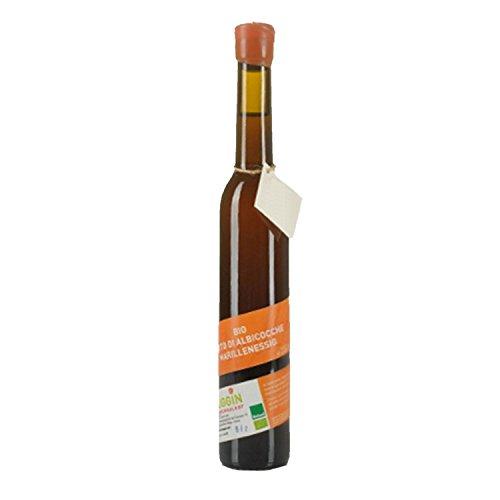 Aceto di Albicocche Bio 0,25 lt. Alto Adige - Luggin - Kandlwaalhof