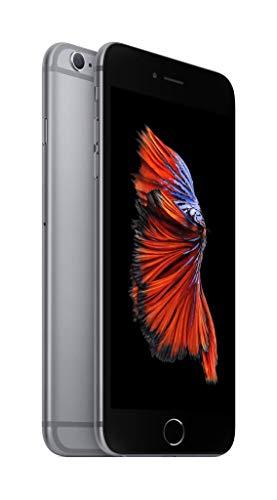 "Apple iPhone 6s Plus - Smartphone de 5.5"" (32 GB) gris espacial"