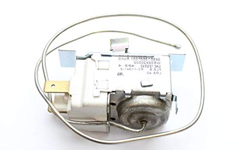 WR09x 20002frigorifero termostato per General Electric was WR09x 10042