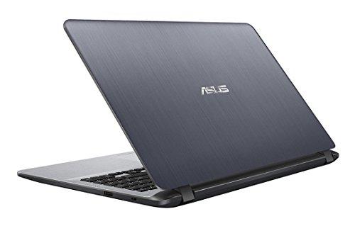 Asus x507ua pour bq168t 2.5GHz i5–7200TRS 15.6zoll 1920x 1080pixel Gris Notebook, 90nb0hi1m02580 26