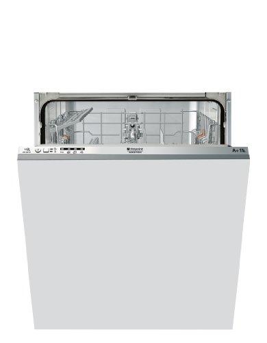 Hotpoint LTB 4B019 EU lavastoviglie,Potenza sonora 49db(A), 4 programmi di lavaggio, Sistema di...