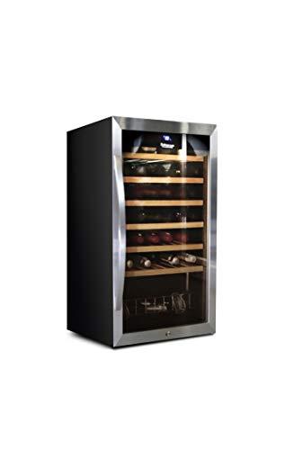 Datron Cantinetta Vino, 35 bottiglie bordolesi, monotemperatura, classe A