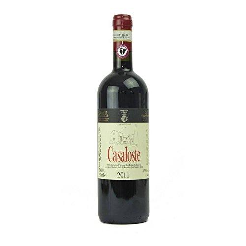 Casaloste - Vino Chianti Classico DOCG 2011