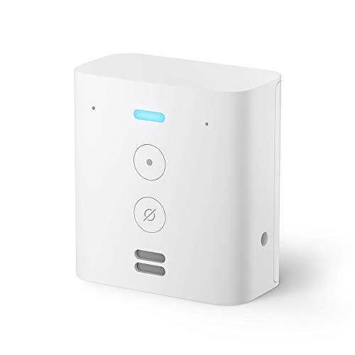 Ti presentiamo Echo Flex - Altoparlante intelligente con spina integrata e Alexa