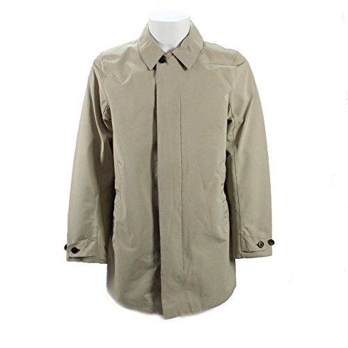 Giubbotto Uomo BARBOUR BACPS1761 Mwb0613 Trench colt jacket Primavera Estate 2018 Sabbia L