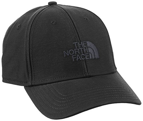 The North Face, 66 Classic, Cappello, Unisex adulto, Nero (Tnf Black), Taglia unica