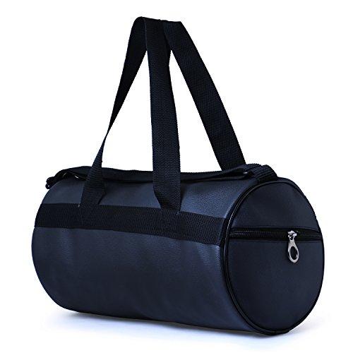 Hyper Adam Leather Rite Multi-Purpose Gym Bag & Duffel Bag