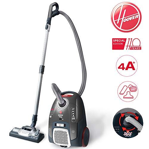 Aspirapolvere Hoover Telios Extra Special Edition Casa Auto Scopa Elettrica Potenza 550W A+ Doppia...