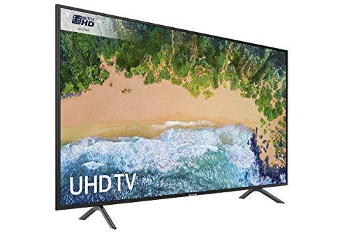 Samsung UE55NU7100 55-Inch 4K Ultra HD Certified HDR Smart TV
