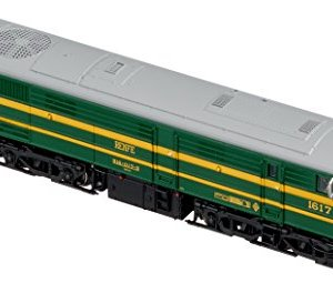 ARNOLD Railway Model Toy, Multi-Colour (Hornby HN2410S) 41 2BQch552hL