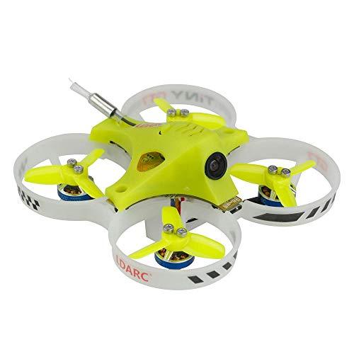 Ocama Quadricotteri Drone KINGKONG/LDARC TINY GT7 2019 V2 2S FPV Racing Drone Betaflight F3 10A...