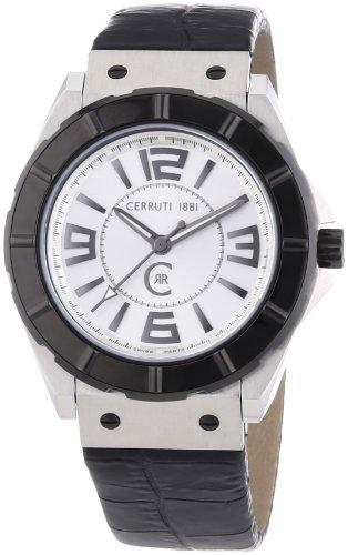 Cerruti 1881 Herren-Armbanduhr 10 ATM CRA020A212B