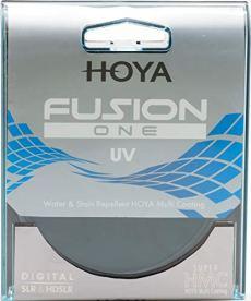 Hoya Filtro Fusion One UV 55mm