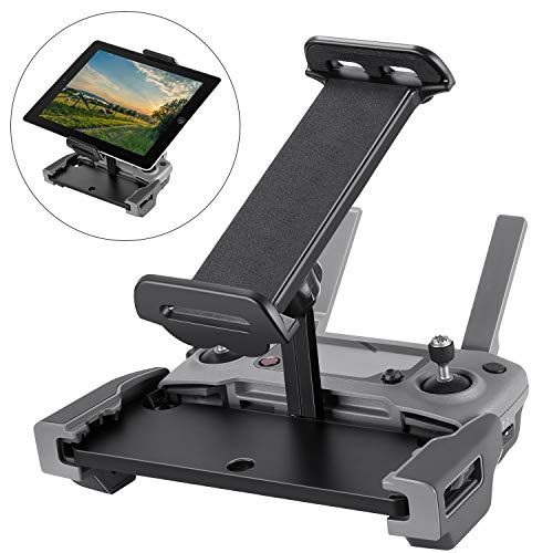 Neewer DJI Mavic Air Pro Platinum, Accessori DJI Spark, supporto per tablet in lega di alluminio da...