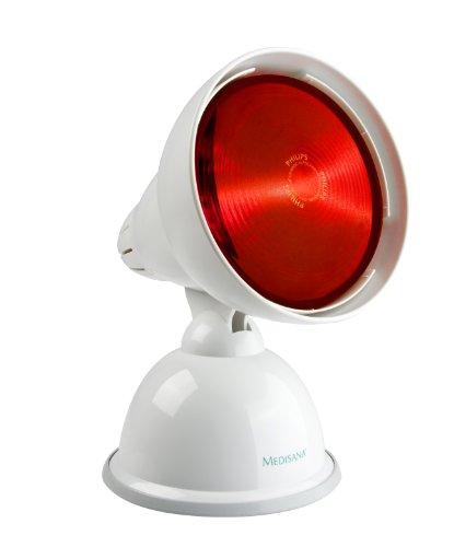 Medisana IRL - Lámpara de infrarrojos, 150 W
