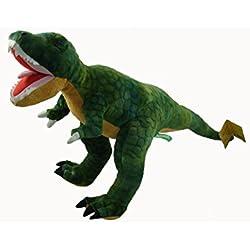 "DINOSAUR ANIMAL PLANET - Peluche Dinosaurio ""Tiranosaurios rex"" 51cm - Calidad Super Soft"