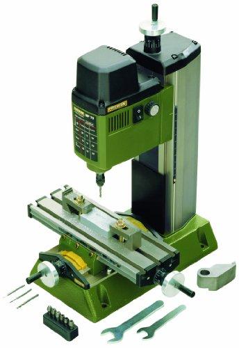 Proxxon MF 70 - Micro fresadora Proxxon