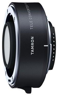 Tamron T62002 - Teleconvertidor 1.4X para Nikon, Negro